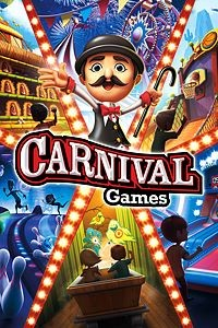 Cover Carnival Games (Xbox One)