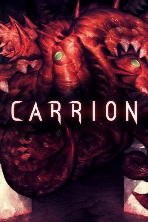 Cover Carrion (Xbox One)