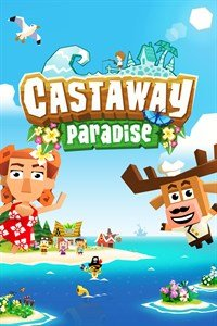 Cover Castaway Paradise