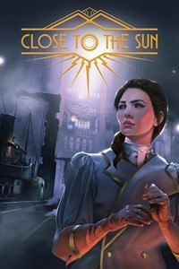 Cover Close to the Sun (Xbox One)