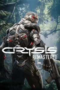 Cover Crysis Remastered