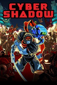 Cover Cyber Shadow