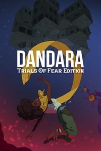 Cover Dandara