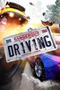 Cover Dangerous Driving