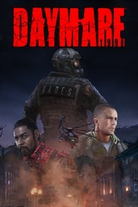 Cover Daymare: 1998 (Xbox One)