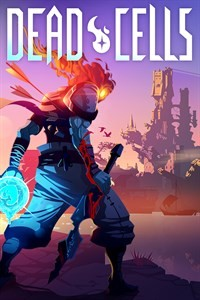 Cover Dead Cells (Xbox One)