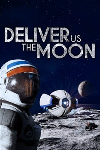 Cover Deliver Us The Moon (Xbox One)