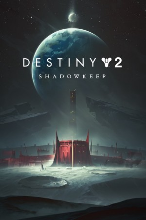 Cover Destiny 2: Shadowkeep (Xbox One)