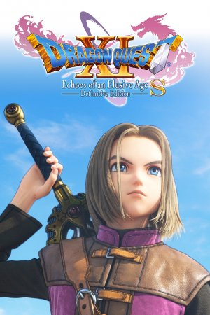 Cover Dragon Quest XI S: Echoes of an Elusive Age - Definitive Edition (Xbox One)