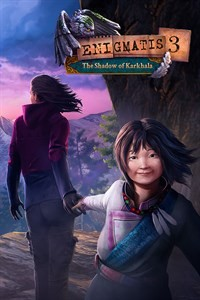 Cover Enigmatis 3: The Shadow of Karkhala