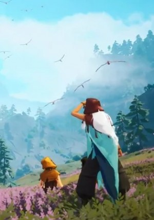 Cover Everwild (Xbox One)