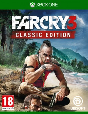 Cover Far Cry 3: Classic Edition