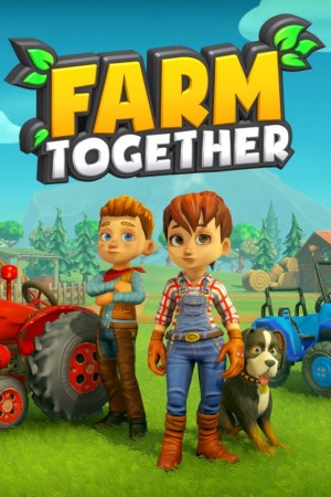 Cover Farm Together