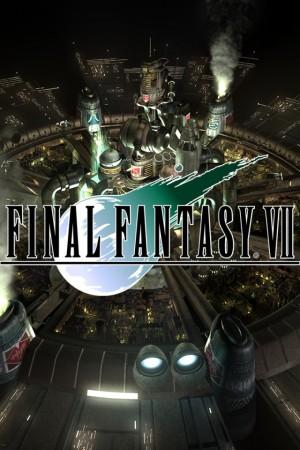 Cover Final Fantasy VII (Xbox One)