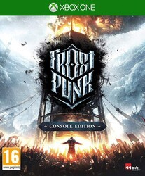 Cover Frostpunk: Console Edition (Xbox One)