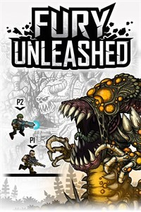 Cover Fury Unleashed (Xbox One)