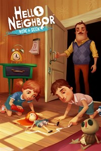 Cover Hello Neighbor: Hide & Seek