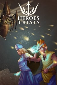 Cover Heroes Trials