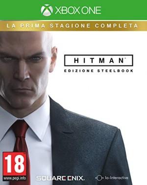 Cover Hitman