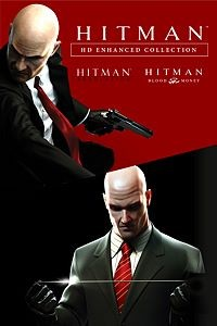 Cover Hitman HD Enhanced Collection (Xbox One)