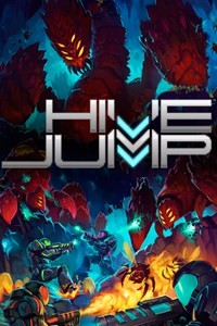 Cover Hive Jump