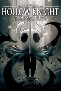Cover Hollow Knight (Xbox One)