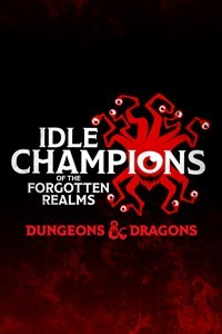 Cover Idle Champions of the Forgotten Realms