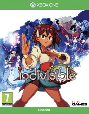 Cover Indivisible (Xbox One)