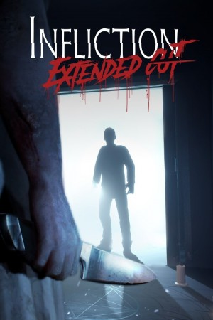 Cover Infliction: Extended Cut
