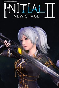 Cover Initial 2 : New Stage