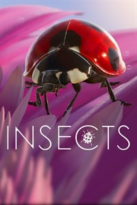 Cover Insects: An Xbox One X Enhanced Experience