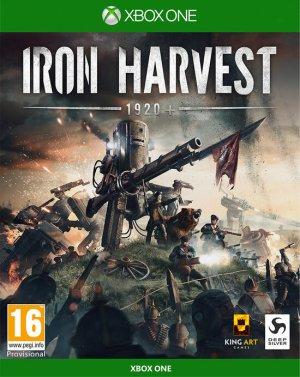 Cover Iron Harvest (Xbox One)