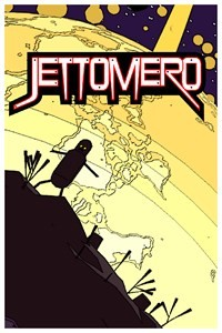 Cover Jettomero: Hero of the Universe