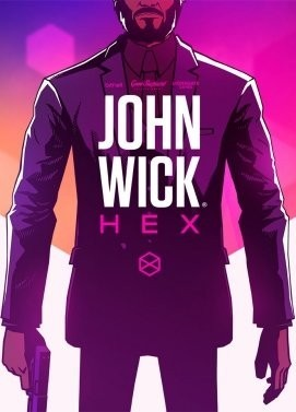 Cover John Wick Hex