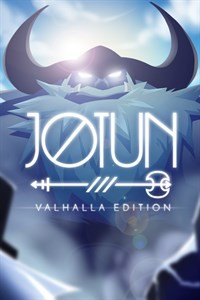 Cover Jotun: Valhalla Edition