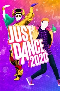 Cover Just Dance 2020