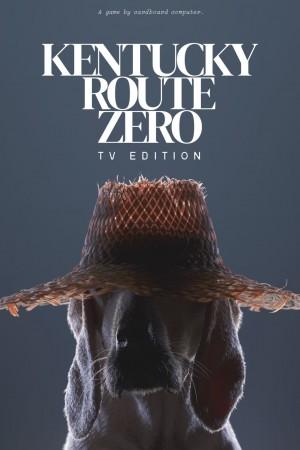 Cover Kentucky Route Zero: TV Edition