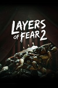 Cover Layers of Fear 2 (Xbox One)