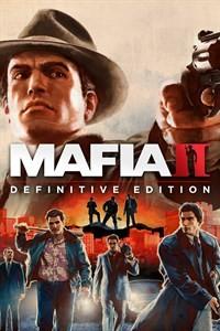 Cover Mafia II: Definitive Edition (Xbox One)