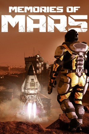 Cover Memories of Mars (Xbox One)