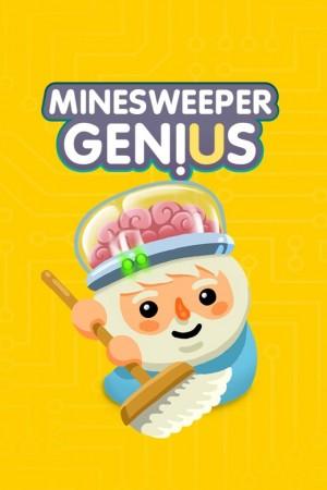 Cover Minesweeper Genius
