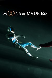 Cover Moons of Madness (Xbox One)