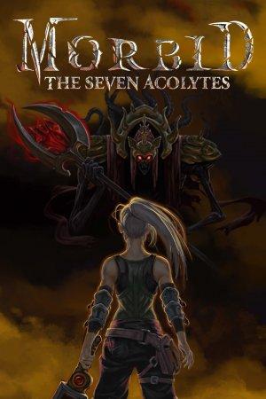 Cover Morbid: The Seven Acolytes