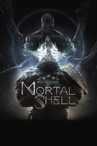 Cover Mortal Shell (Xbox One)