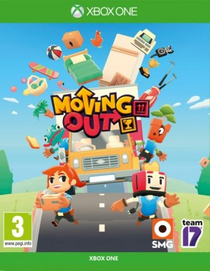 Cover Moving Out (Xbox One)