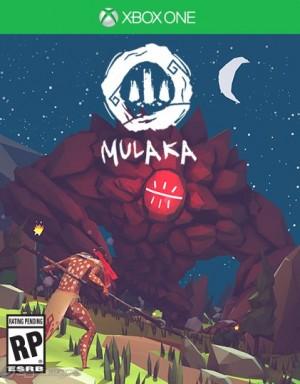 Cover Mulaka