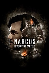 Cover Narcos: Rise of the Cartels (Xbox One)