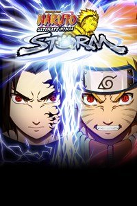Cover Naruto: Ultimate Ninja Storm