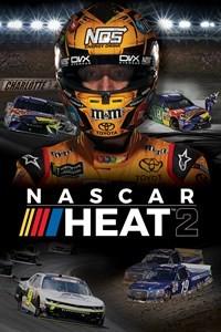 Cover NASCAR Heat 2