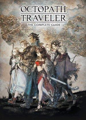 Cover Octopath Traveler